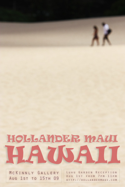 Hawaii - Hollander Maui Photography